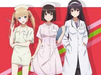 路人女主的养成方法Fine X日本红十字会献血合作