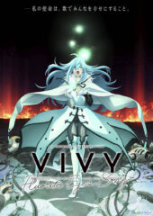[Lilith-Raws] Vivy - Fluorite Eye's Song[1080p][AVC AAC][CHT]