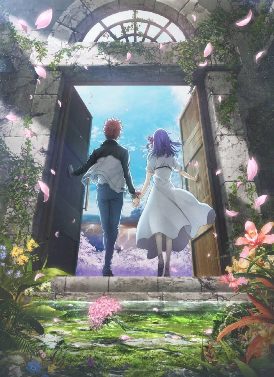【幻之字幕组】剧场版 Fate/stay night Heaven's Feel III.spring song [720P][GB][BDrip][AVC AAC YUV420P8]