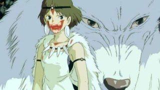 幽灵公主(国语) 宫崎骏电影系列